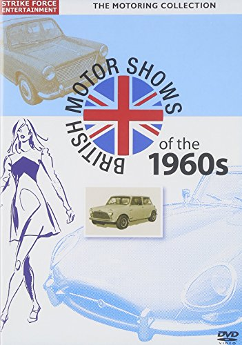 motoring-collection-british-motor-shows-of-1960s-dvd