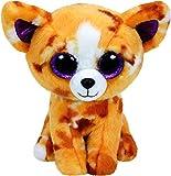 Ty TY37171 - Beanie Boo's - Peluche Pablo Chihuahua 15 cm