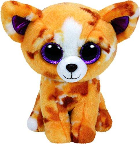 """Beanie Boo Dog - Pablo - Chihauhau - 15cm 6"""""""