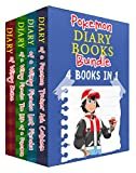 #5: Pokemon Diary Books Bundle: 4 Books in 1: Features Pikachu, Ash, and More! (An Unofficial Pokemon Book)