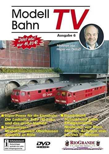 Modellbahn-TV 6
