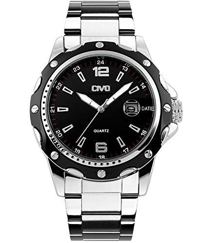 CIVO CIVO-0992-stainless