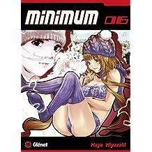 Minimum Vol.6