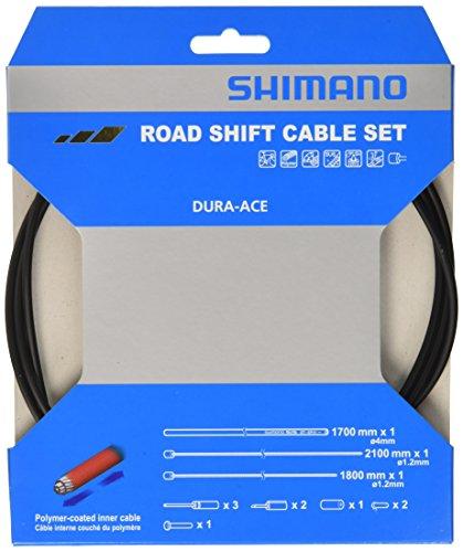shimano-cavi-e-guaine-set-cavi-cambio-anteriore-posteriore-race-dura-ace-colore-nero