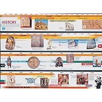 Wildgoose Education WG7000 3500BC-AD2000 Timeline Frieze