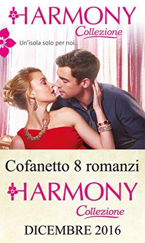 Harmony collezione. Dicembre 2016