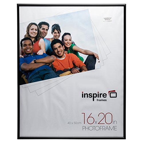 Inspire for Business Backloader BLR1620BKP - Marco
