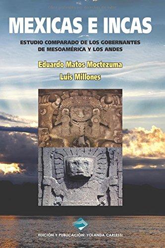 Descargar Libro MEXICAS E INCAS: : Edición en Color de Eduardo Matos Moctezuma