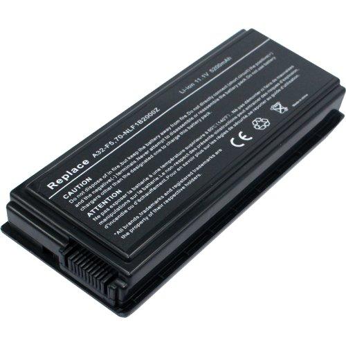 Tree.NB Laptop Akku für ASUS F5N F5Sr F5V F5VI F5VL F5RI F5SL...
