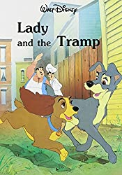 Disney : Lady and the Tramp by Walt Disney Productions (1993-01-01)