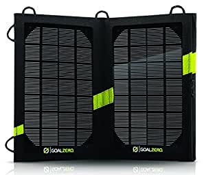 Goal Zero Nomad 7 Solar Panel - Black