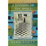 A Division Of The Spoils (The Raj Quartet)