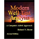 Modern Well Test Analysis: A Computer-Aided Approach