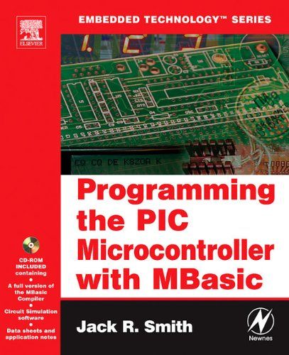 Free Programming the PIC Microcontroller with MBASIC
