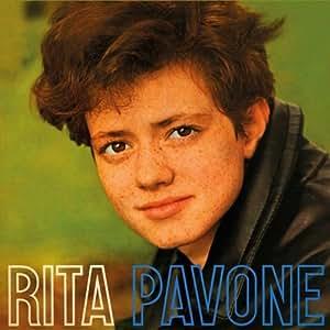 Rita Pavone : Son premier album