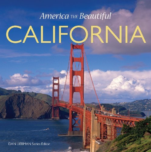 California (America the Beautiful (Firefly)) by Dan Liebman (2009-09-21)