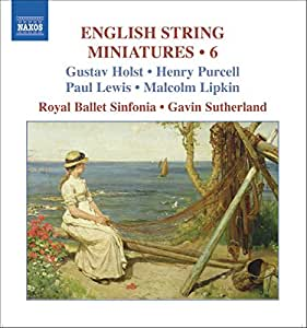 English String Miniatures, Vol 6
