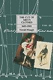 Image de The Cut of Men's Clothes: 1600-1900