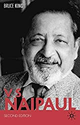 [(V.S.Naipaul)] [By (author) Bruce King] published on (October, 2003)