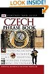Czech Phrase Book (Eyewitness Travel...