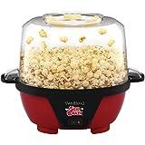 West Bend 82505 Stir Crazy Popcorn Popper, 6-Quart