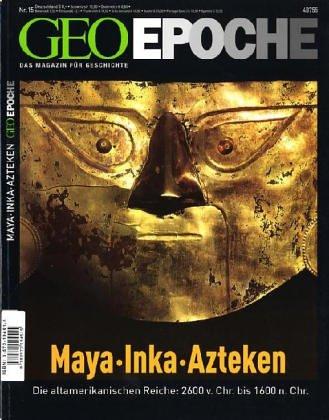 Geo Epoche Ebook
