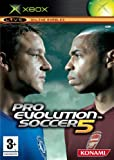 Cheapest Pro Evolution Soccer 5 on Xbox