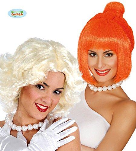 Jahrzehnt Kostüme Halloween (Fiestas Guirca GUI16280 - Perlen)