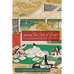 Reading The Tale of Genji: Sources from the First Millennium (English Edition)