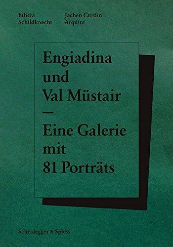 Eine galerie mit 81 portrats par Julieta Schildknecht