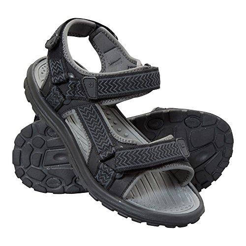 mountain-warehouse-mens-crete-neoprene-sandal-walking-hiking-beach-holiday-comfortable-summer-shoes-