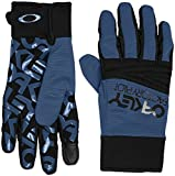 Oakley Herren Factory Park Glove Handschuh, Blue Shade, XL