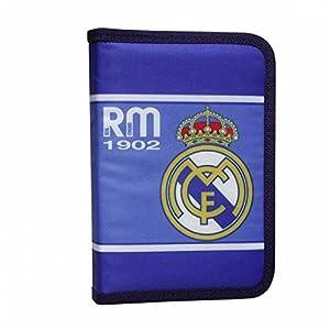 Plumier Real Madrid