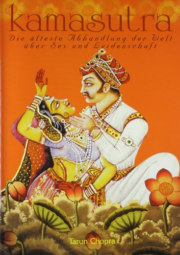 Kamasutra par Tarun Chopra