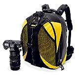 Lowepro DZ200 Dryzone Fotorucksack gelb