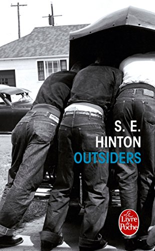 Outsiders (Littérature)