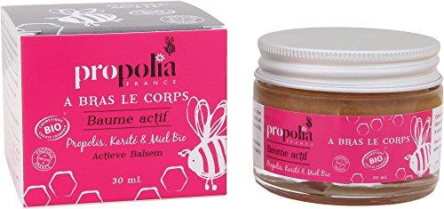Propolia Baume Actif Bio 30 ml