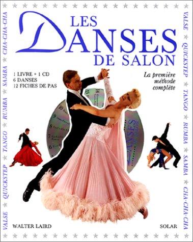 Danses de salon par Walter Laird