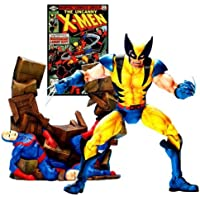 Marvel Legends Series 3 Action Figure Wolverine by Marvel