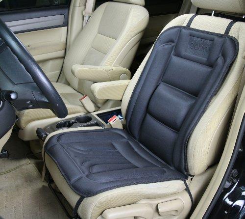 Beheizbares Sitzauflage, Auto Heizkissen, Sitheizung, 12V, DELUXE Model SH-4160N