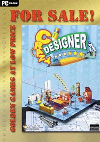 Crazy Designer -