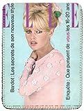 Brigitte Bardot francese Elle 1963iPad Case