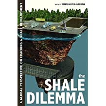 The Shale Dilemma: A Global Perspective on Fracking and Shale Development (History of the Urban Environment)