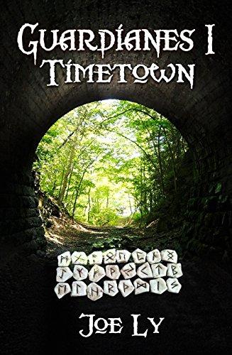 Guardianes I: Timetown por Joe Ly