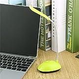 #1: HOME CUBE® Flexible LED Table lamp/Study Lamp/Night Swan Table Lamp, Random color