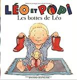 """Afficher """"Léo et Popi Les Bottes de Léo"""""""