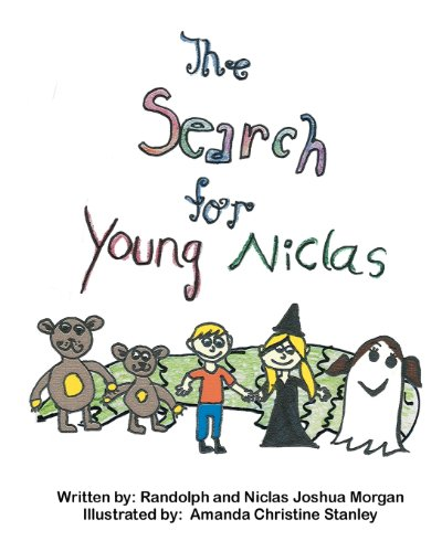 the-search-for-young-niclas-young-niclas-disappears-and-his-magical-friends-witch-hilga-and-jackie-t