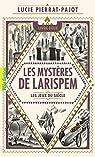 Les Mystères de Larispem, tome 2:Les jeux du siècle par Pierrat-Pajot