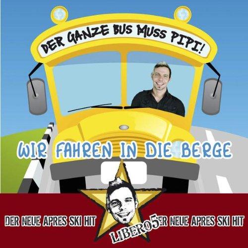 Der ganze Bus muss Pipi (Wir f...