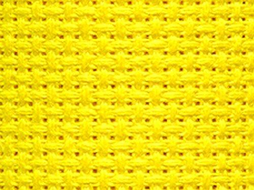 charlescraft 14HPI Gold Standard Aida Kreuzstich Stoff Lemon Twist–Pro Pack
